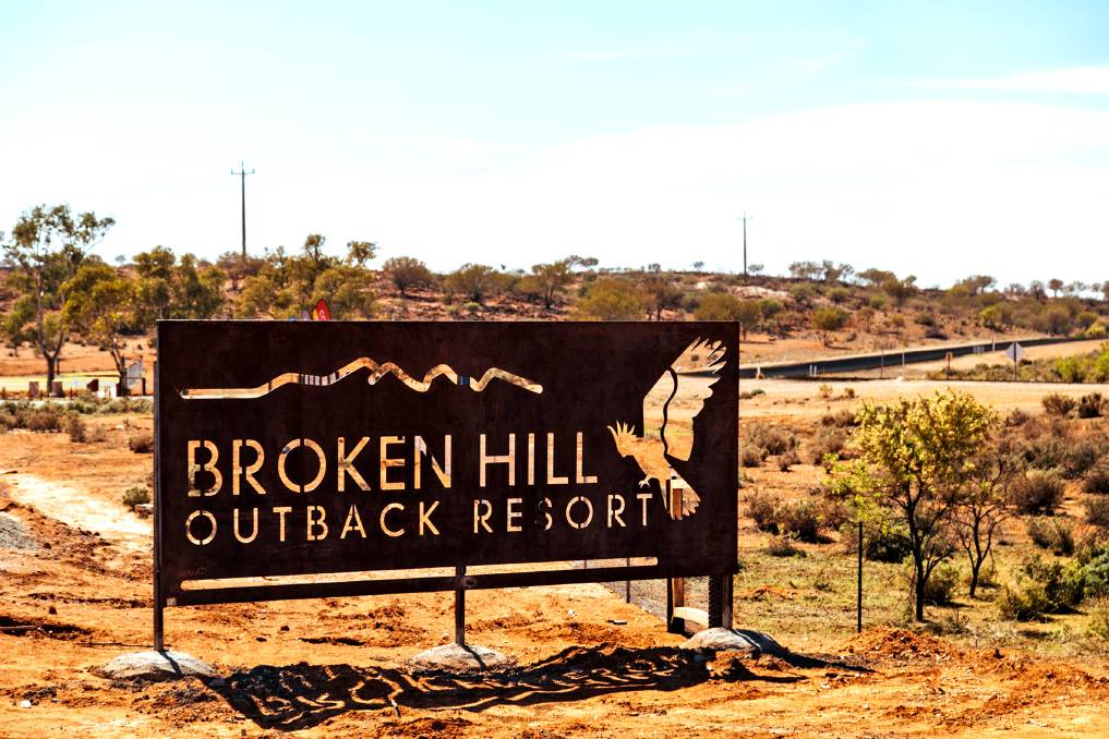 The Broken Hill Outback Resort is celebrating its second anniversary.