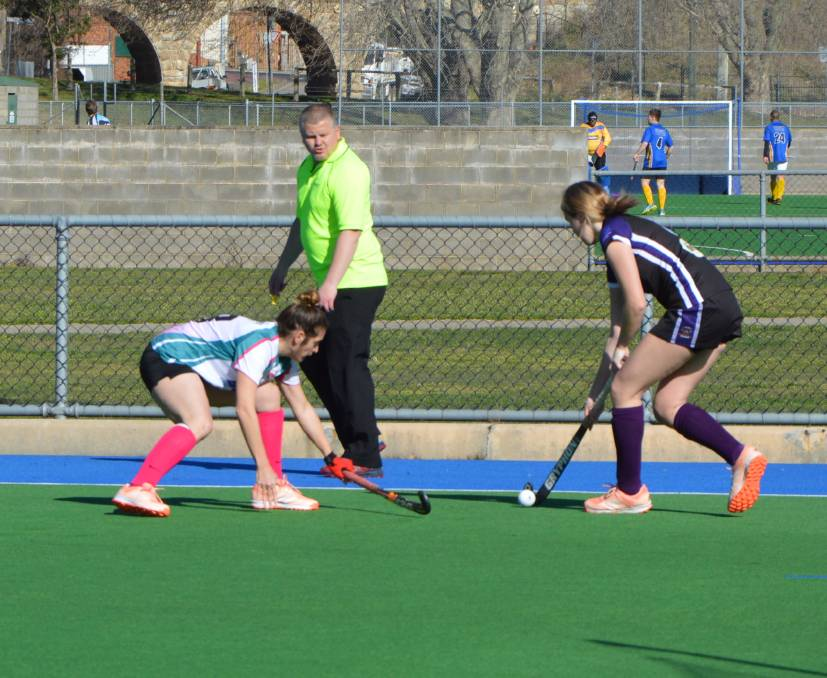 Lithgow Panthers secure a one-nil victory over Bathurst ...